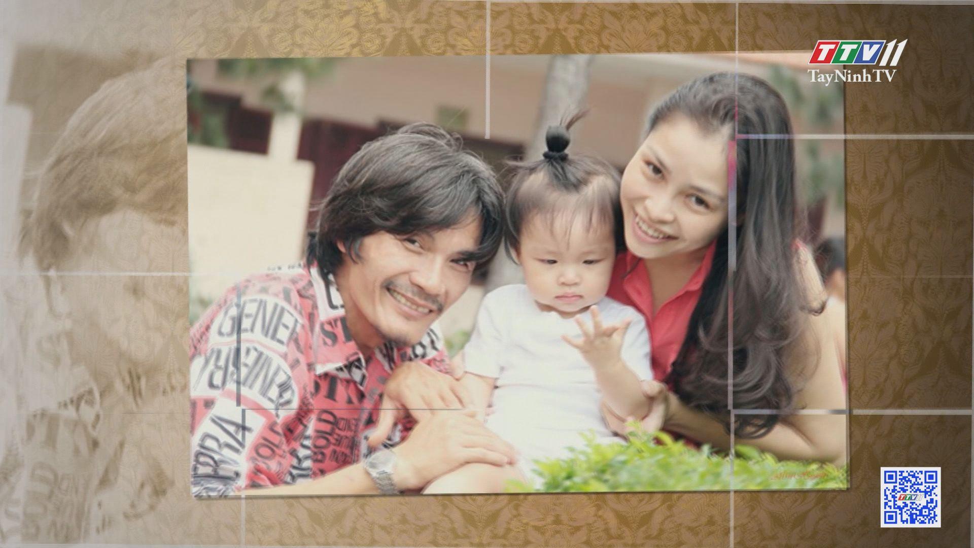 Tập 13 năm 2021_NSƯT Công Ninh hạnh phúc khi đưa đón con đi học mỗi ngày | HẠNH PHÚC Ở ĐÂU | TayNinhTV