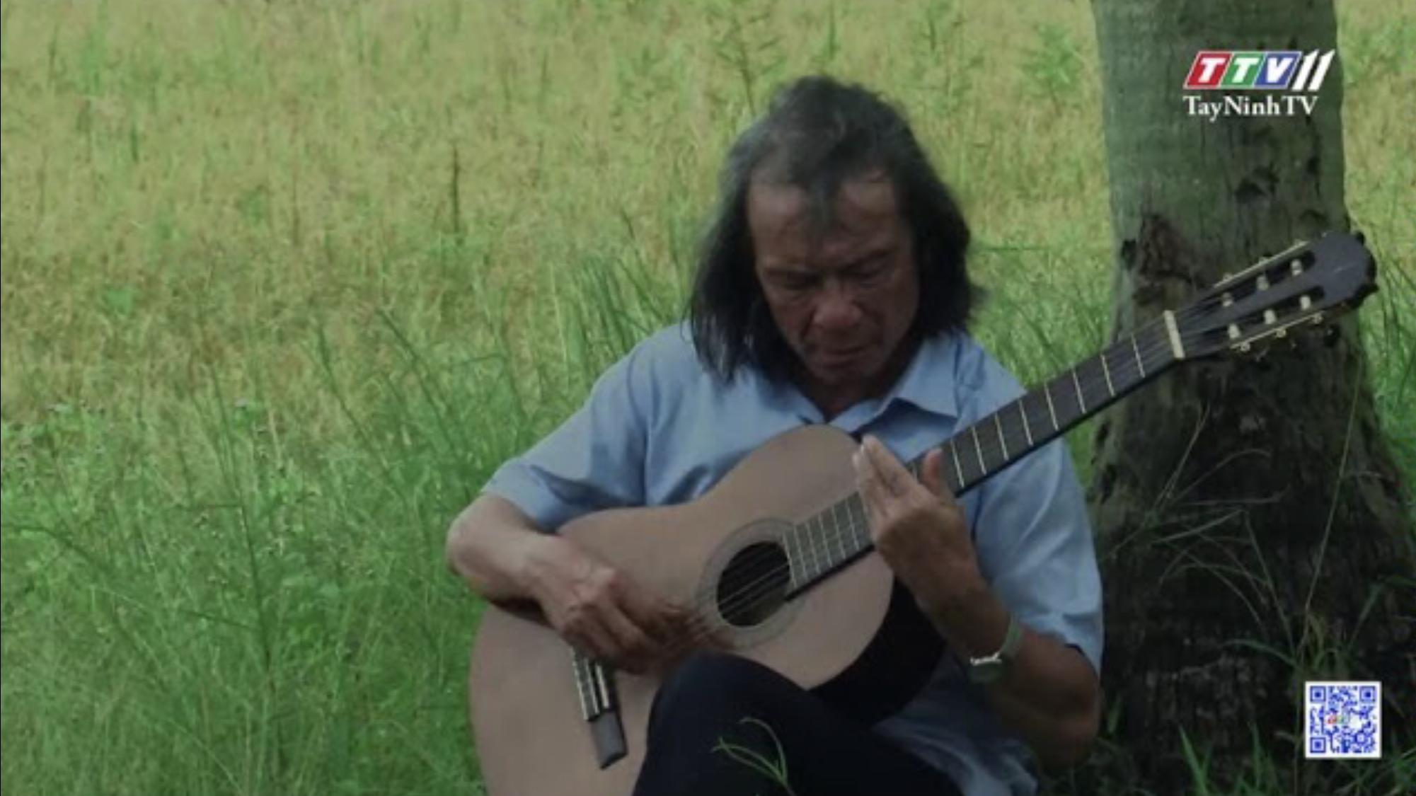 Dáng đứng Bến Tre | Nhạc sĩ Cao Hồng Sơn | TayNinhTV