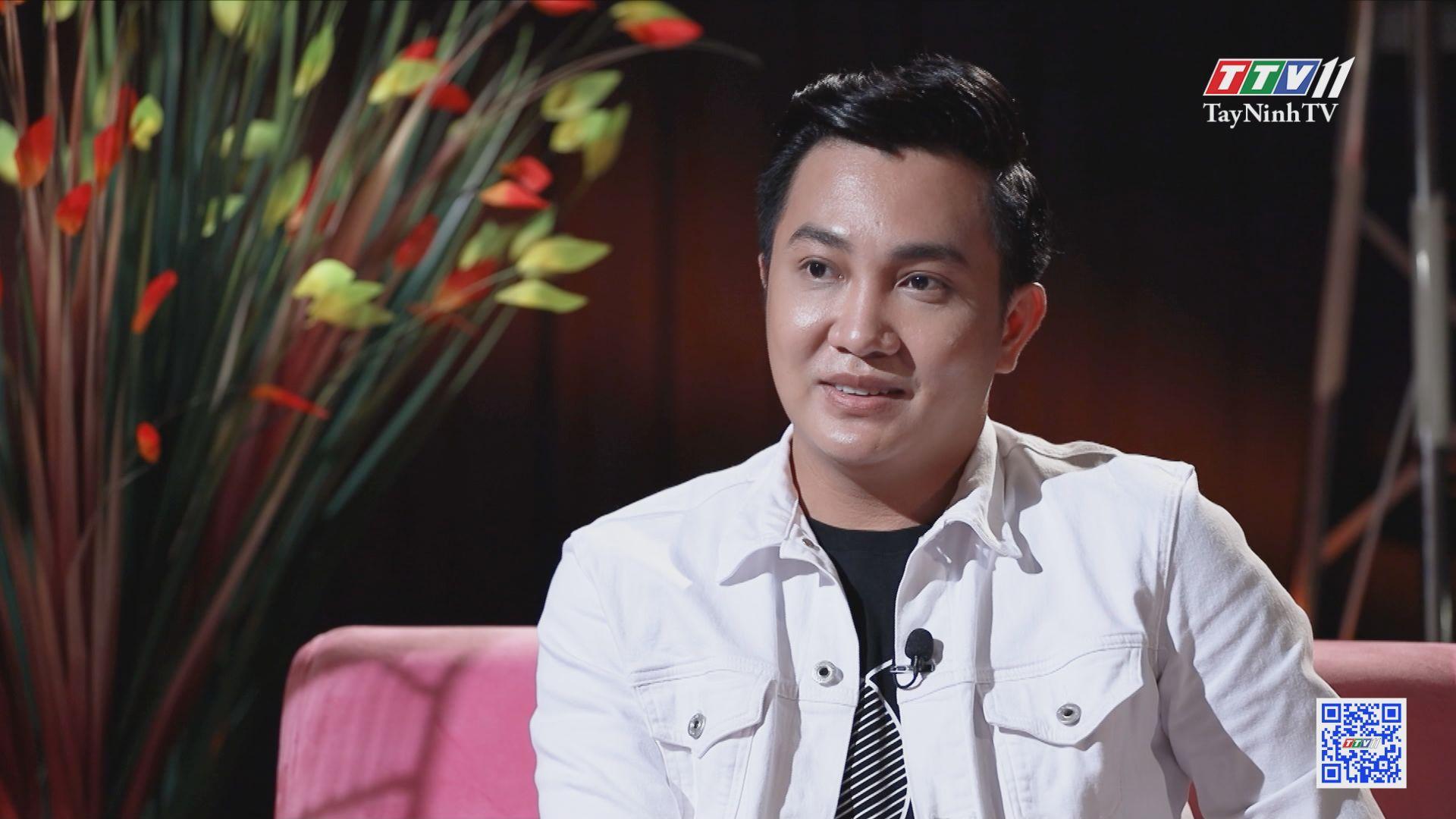 Tập 34 năm 2021_MC Nguyên Bảo tiết lộ chưa biết mặt cha, sợ chết không ai lo cho mẹ | HẠNH PHÚC Ở ĐÂU | TayNinhTV