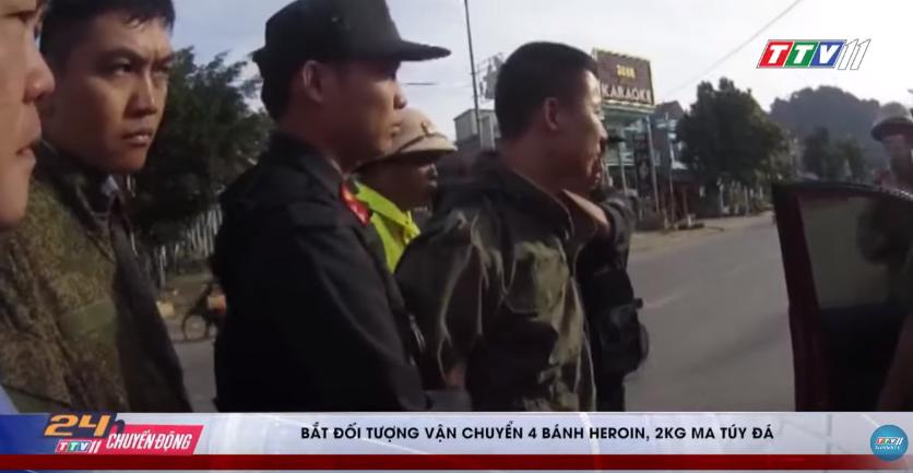 24h Chuyển động 02-11-2019 | Tin tức hôm nay | Tây Ninh TV