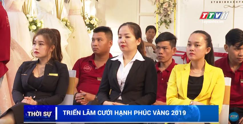 Thời sự Tây Ninh 02-11-2019 | Tin tức hôm nay | Tây Ninh TV