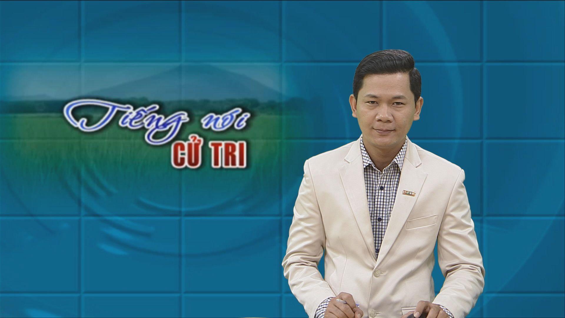 Công tác phòng chống buôn lậu gian lận thương mại và hàng giả trên địa bàn tỉnh Tây Ninh | TIẾNG NÓI CỬ TRI | TayNinhTV