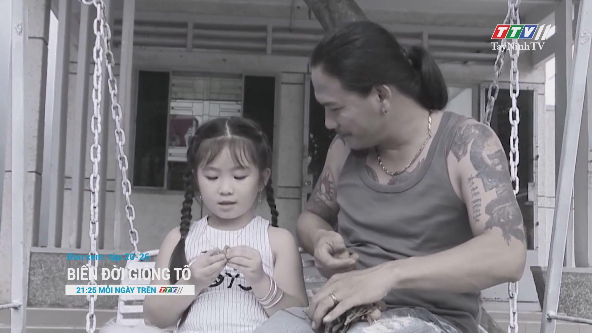 Phim BIỂN ĐỜI GIÔNG TỐ - Trailer Tập 20-26 | GIỚI THIỆU PHIM | TayNinhTV