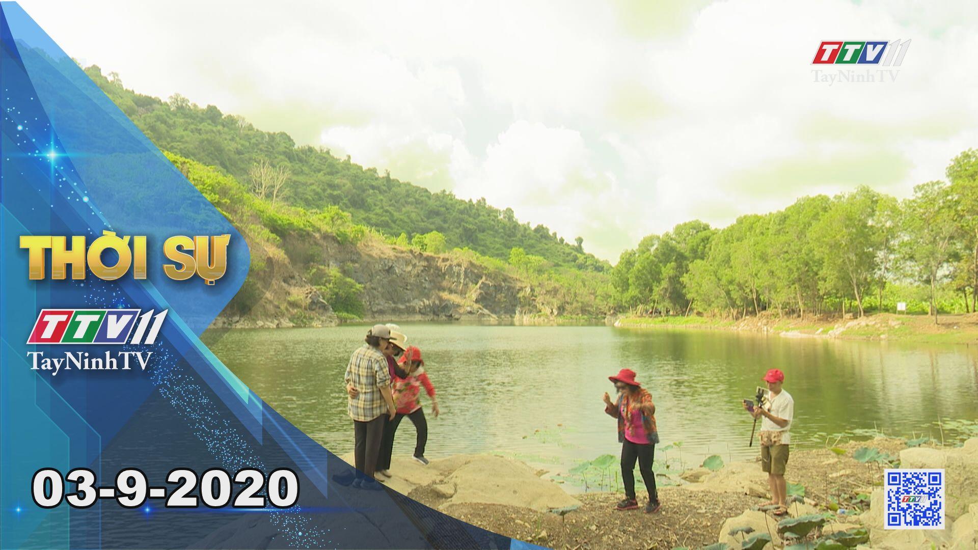 Thời sự Tây Ninh 03-9-2020 | Tin tức hôm nay | TayNinhTV