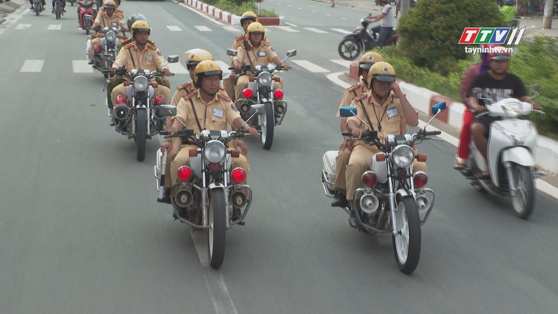 An toàn giao thông 04-01-2020 | Tin tức hôm nay | Tây Ninh TV