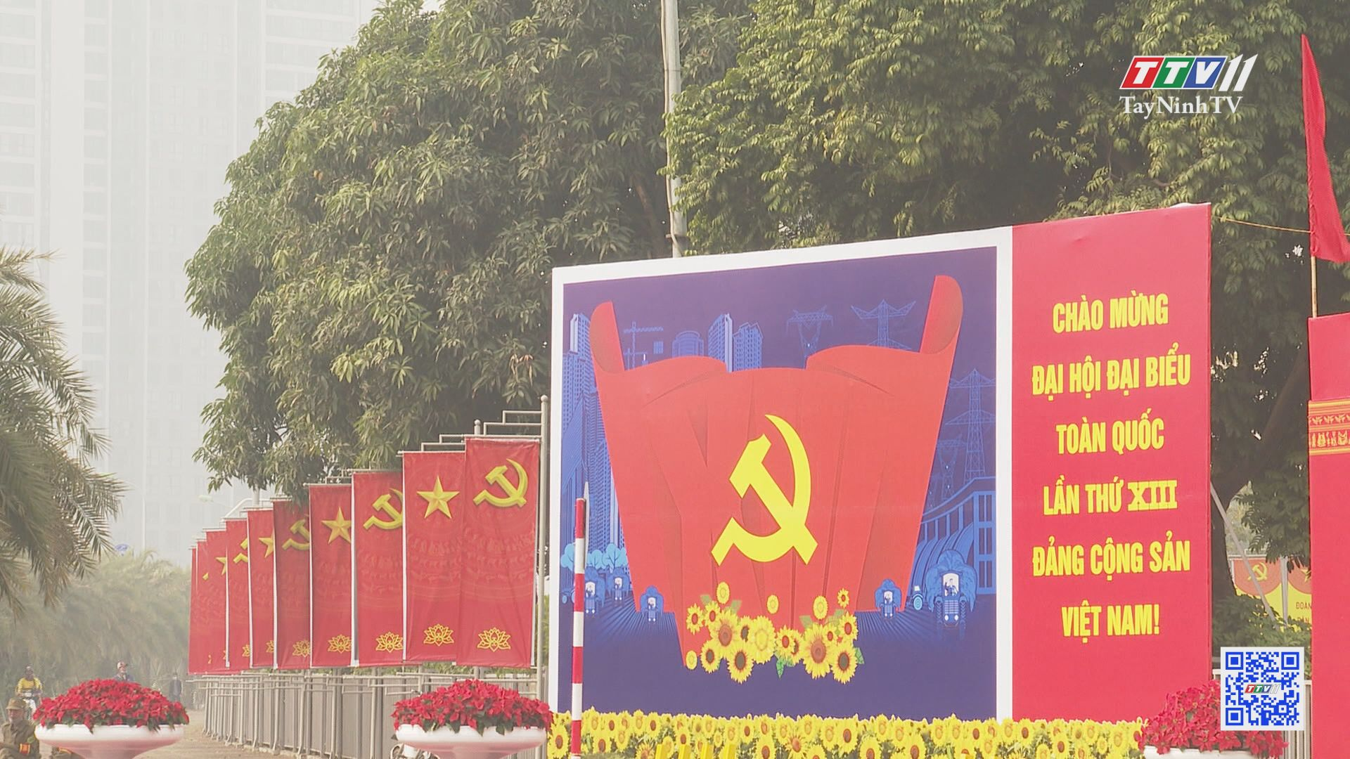 Nhân dân Tây Ninh tin tưởng vào kết quả của Đại hội Đảng toàn quốc lần thứ XIII | TIẾNG NÓI CỬ TRI | TayNinhTV