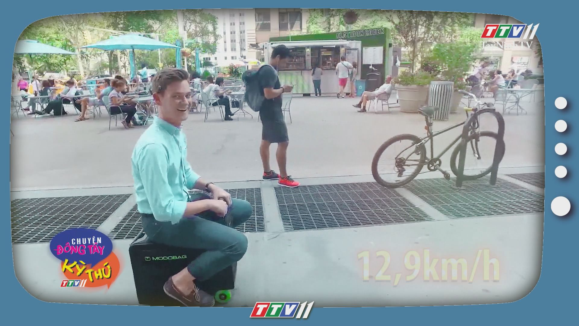 Chuyện Đông Tây Kỳ Thú 03-5-2020 | TayNinhTV