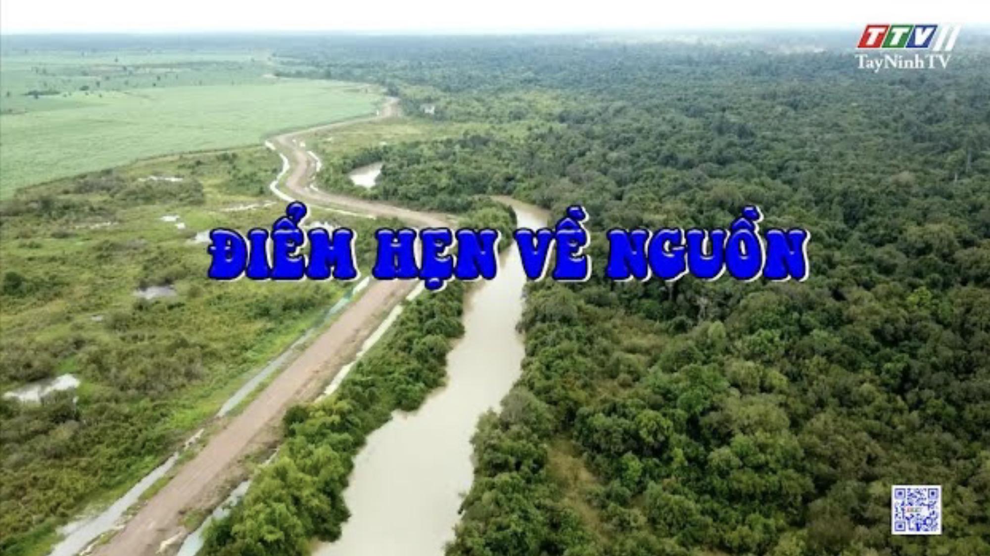 Điểm hẹn về nguồn | Điểm đến Tây Ninh | TâyNinhTVE