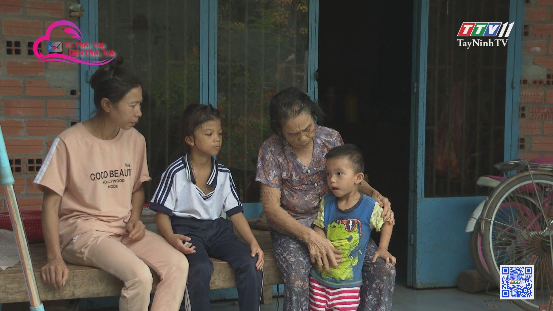 Bốn mảnh đời - Một số phận | TỪ TRÁI TIM ĐẾN TRÁI TIM | TayNinhTV