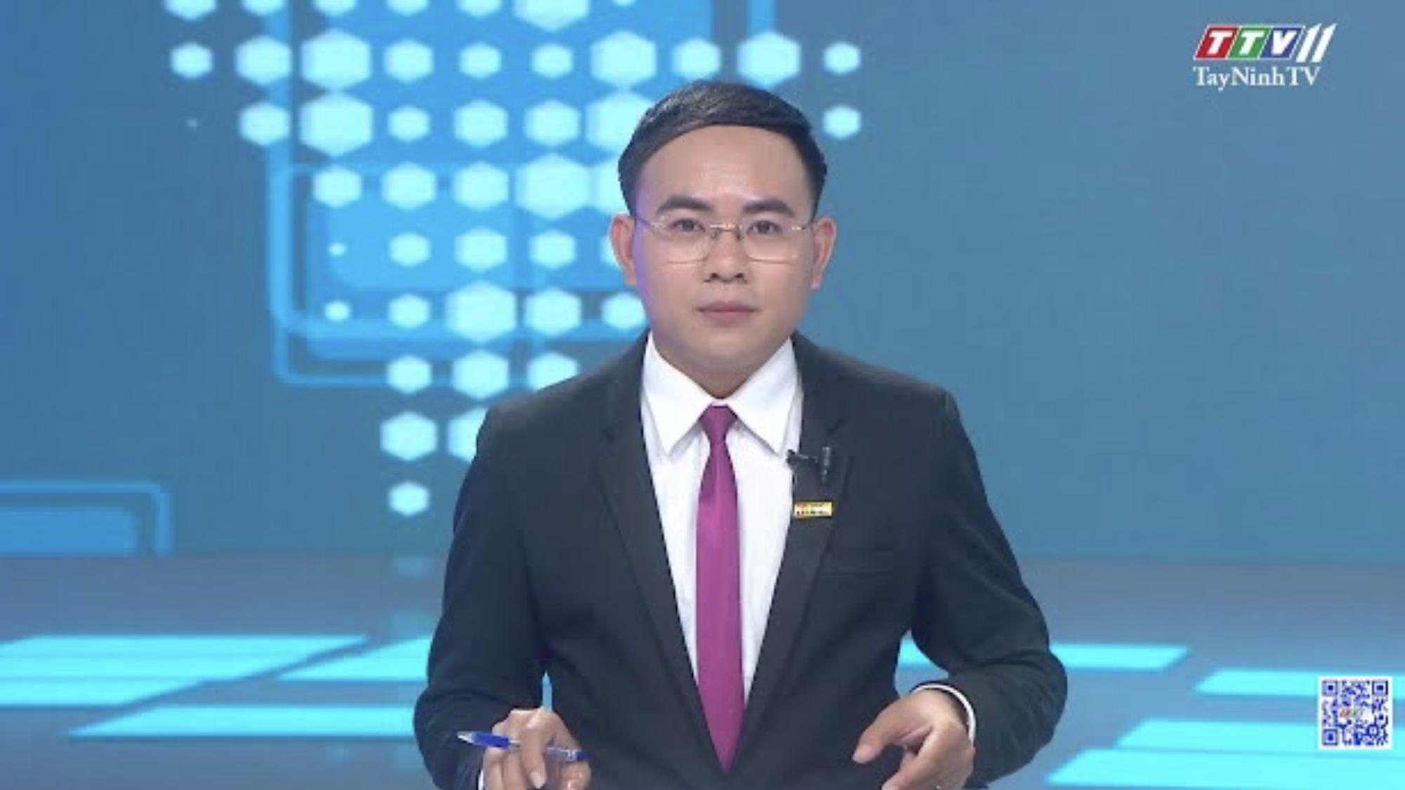 Tây Ninh ghi nhận thêm 4 trường hợp người nhập cảnh mắc Covid-19 | TâyNinhTV