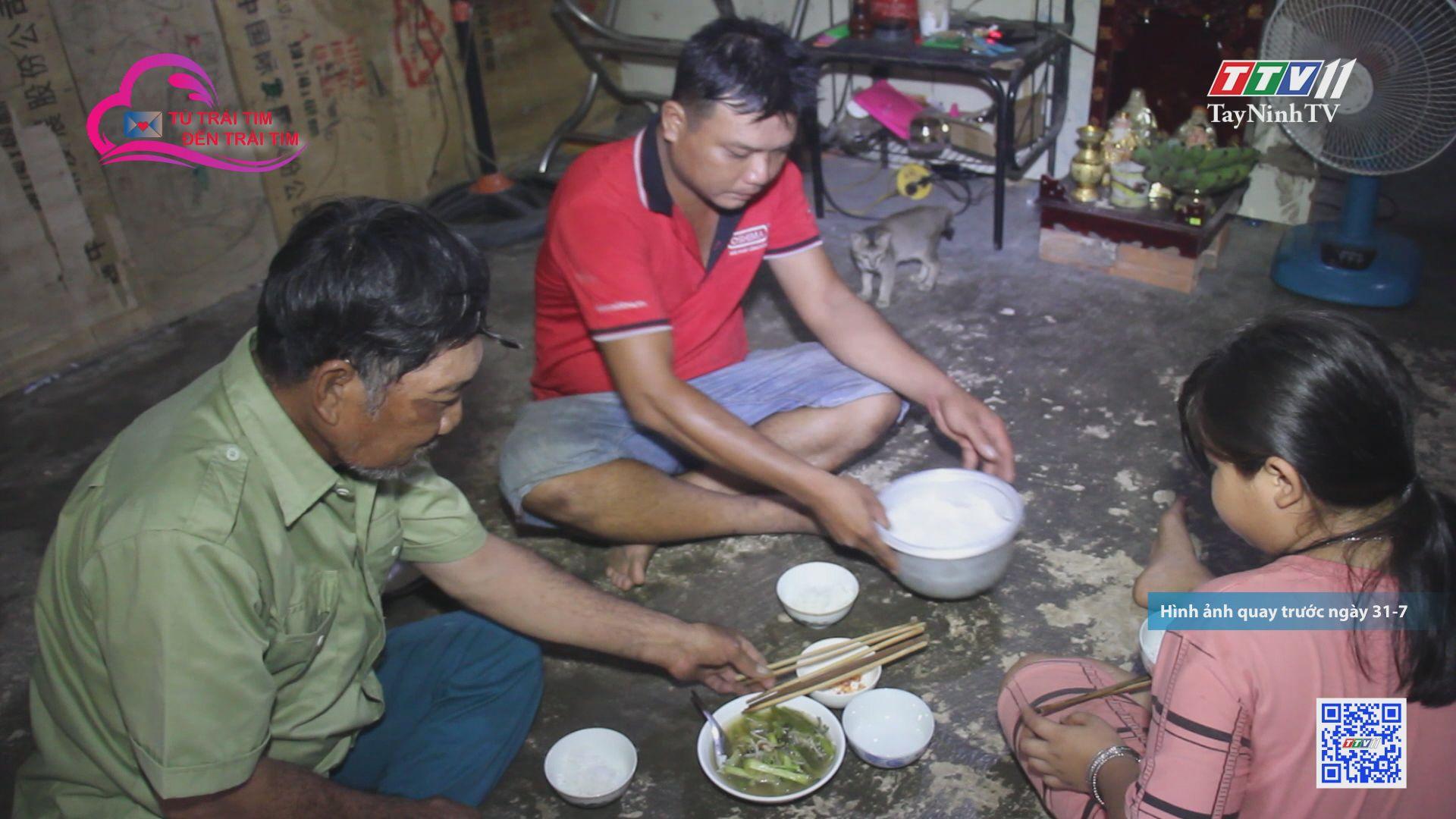 Bốn thế hệ bất hạnh trong căn nhà rách nát | TỪ TRÁI TIM ĐẾN TRÁI TIM | TayNinhTV