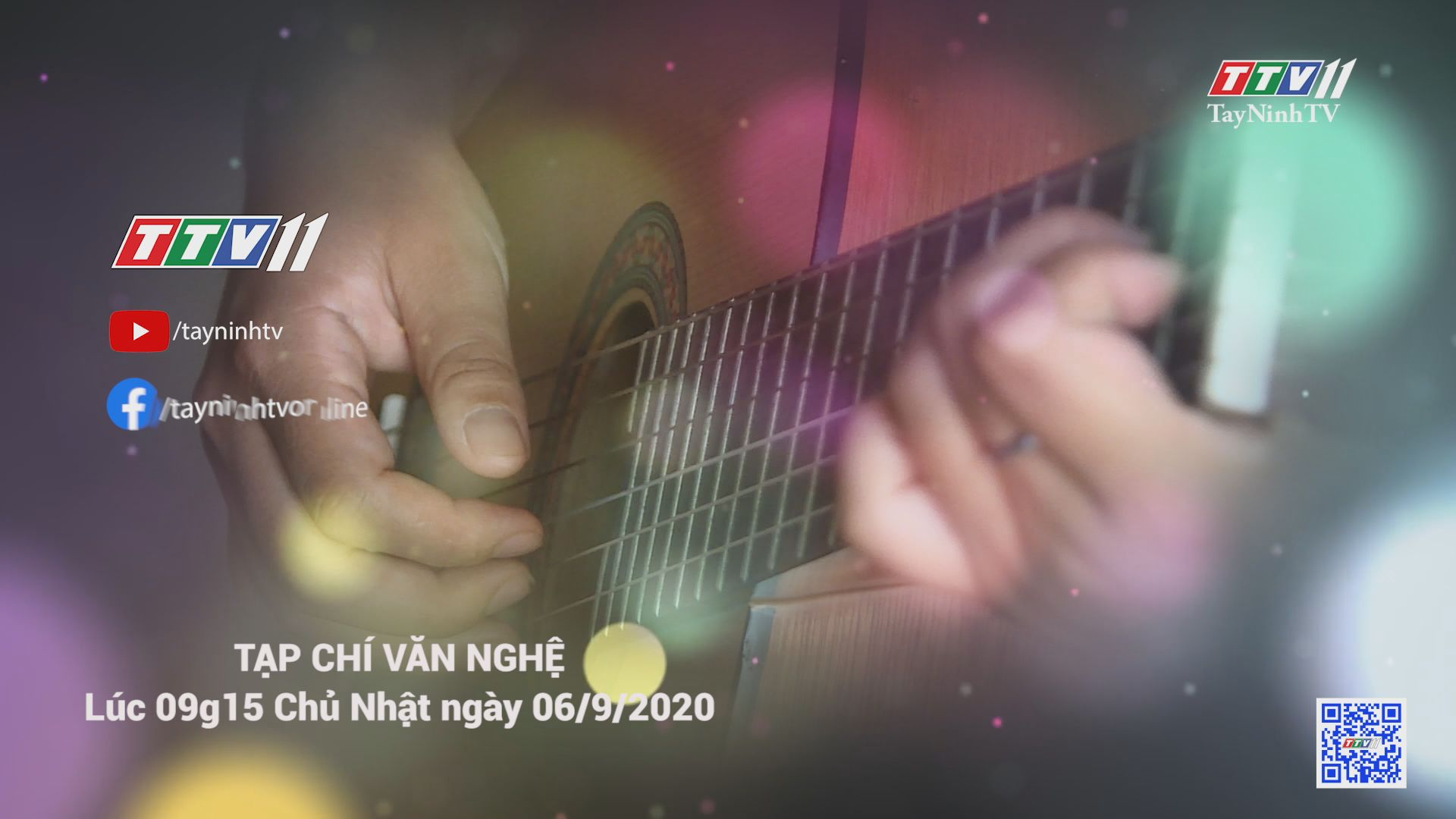 Nhạc sĩ Lê Hữu Trịnh-TRAILER | TẠP CHÍ VĂN NGHỆ | TayNinhTV