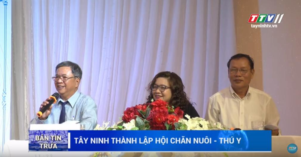 Bản tin trưa 04-11-2019 | BẢN TIN TRƯA | Tây Ninh TV