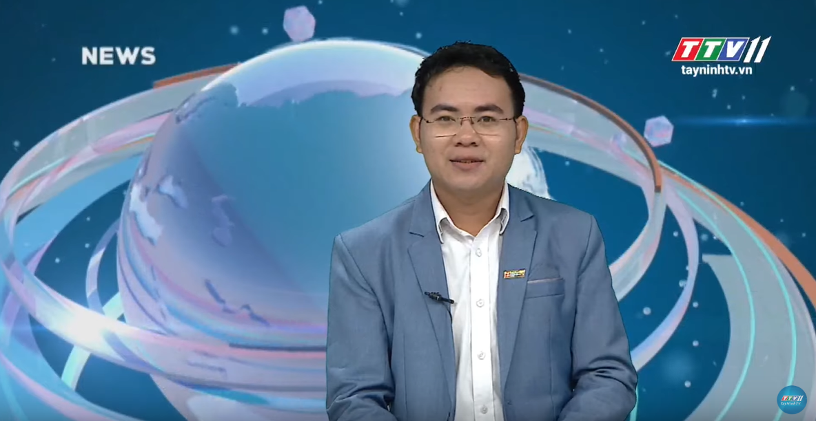 TTVNews 03-11-2019 | Today news | Tây Ninh TV