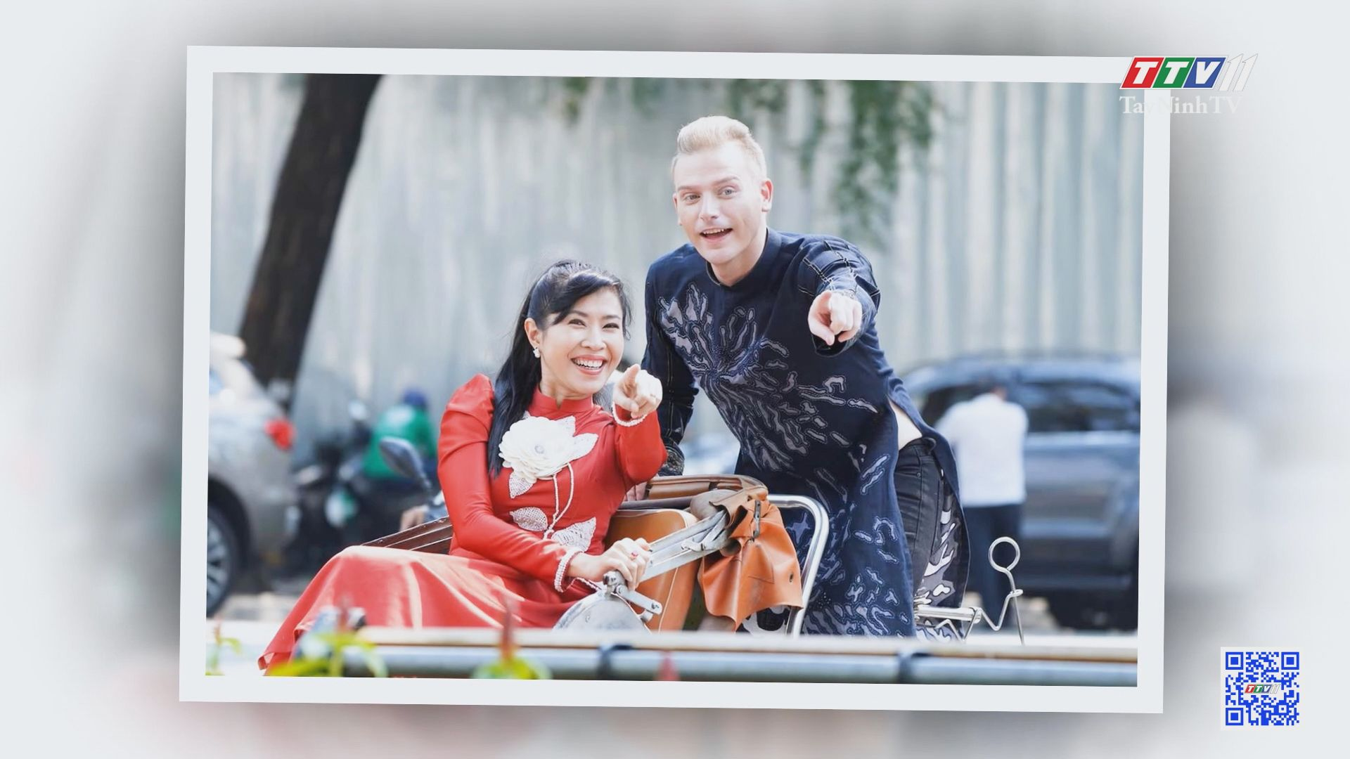 Tập 20_Ca sĩ Kyo York và những chia sẻ cực sốc về Việt Nam | HẠNH PHÚC Ở ĐÂU | TayNinhTV