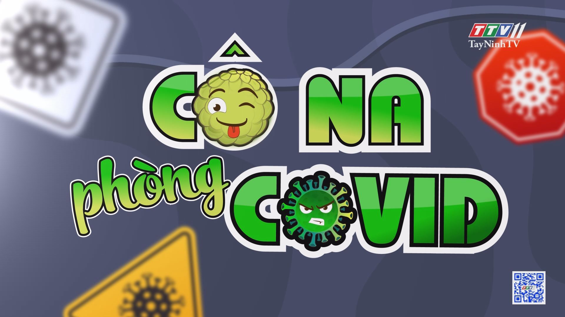 Cona phòng Covid | KHOA HỌC, CÔNG NGHỆ VÀ ĐỜI SỐNG | TayNinhTV
