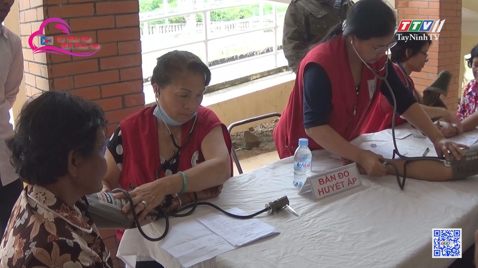 Hành trình đến gần hơn với người nghèo | TỪ TRÁI TIM ĐẾN TRÁI TIM | TayNinhTV