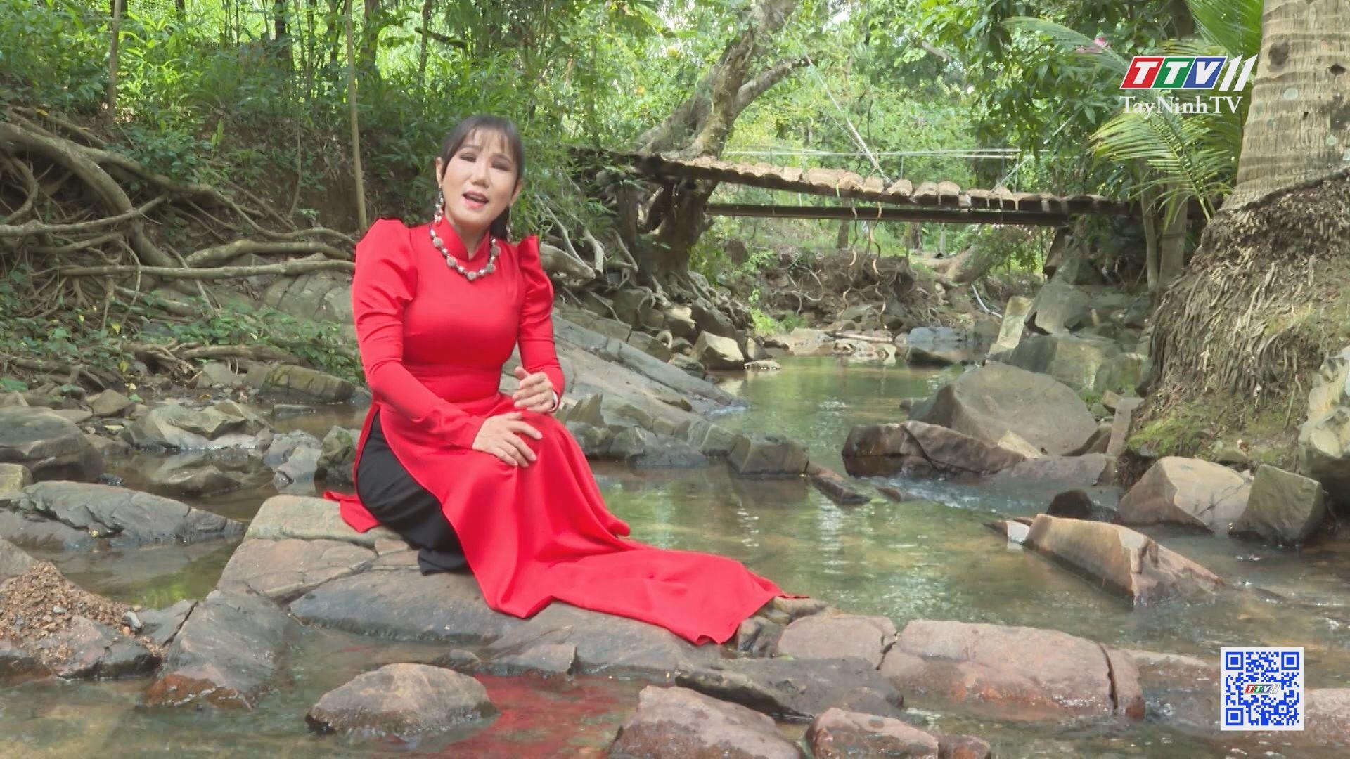Tân Biên trong tôi | TÌNH CA QUÊ HƯƠNG TÂY NINH | TayNinhTVE