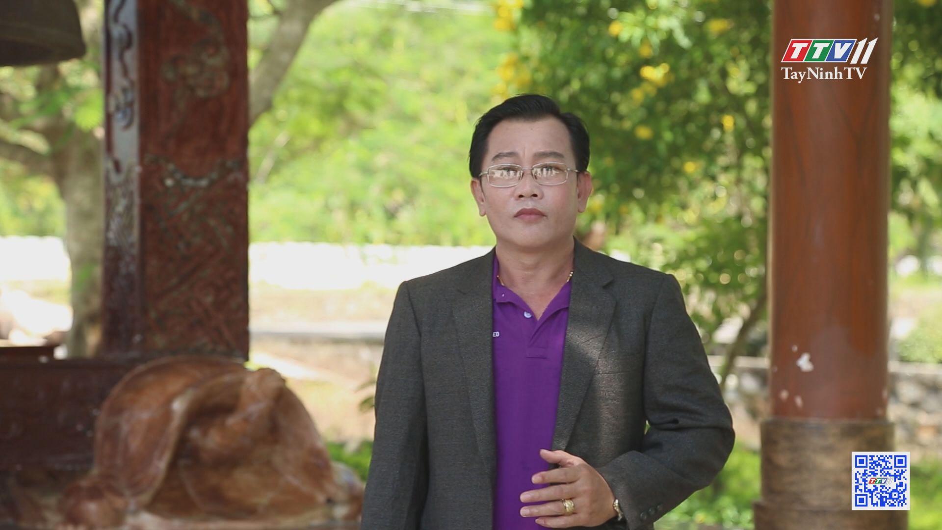 Tiếng chuông vọng từ đồi 82 | TÌNH CA QUÊ HƯƠNG TÂY NINH | TayNinhTVE
