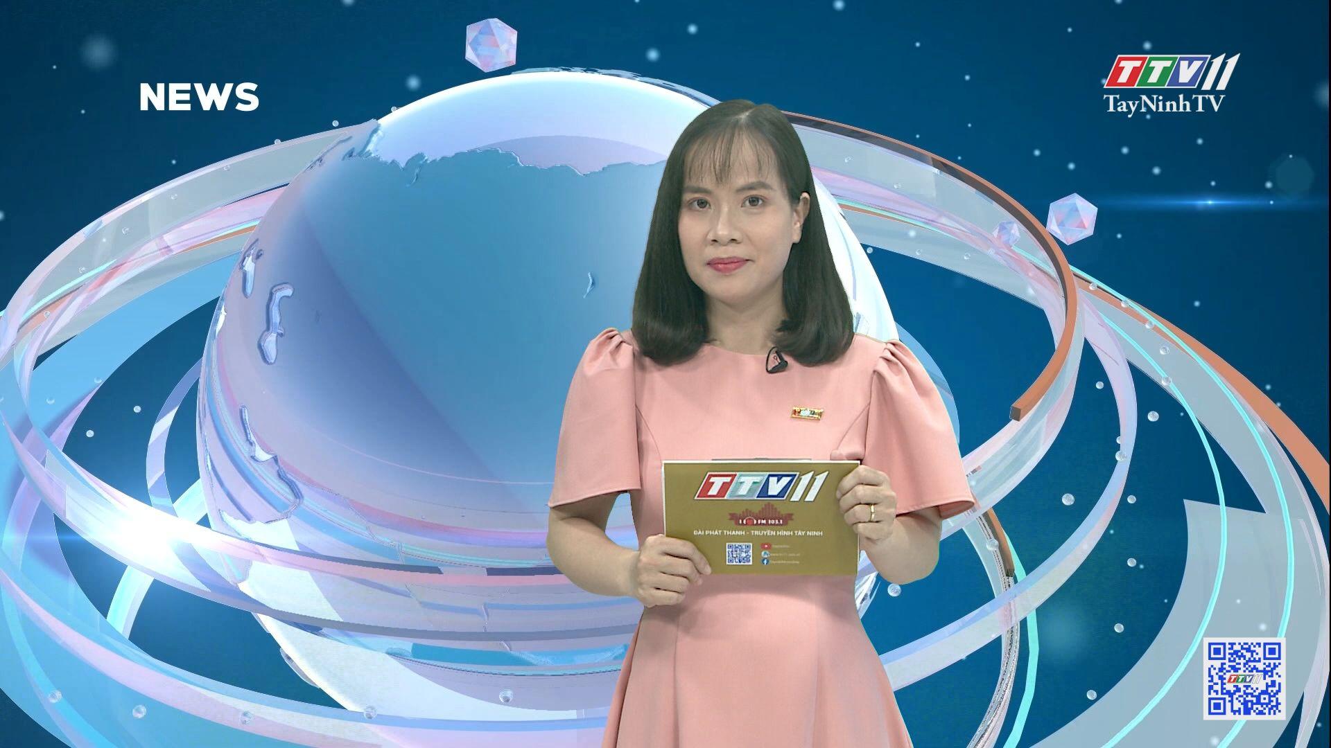 TTVNEWS 05-4-2021   TayNinhTV Today
