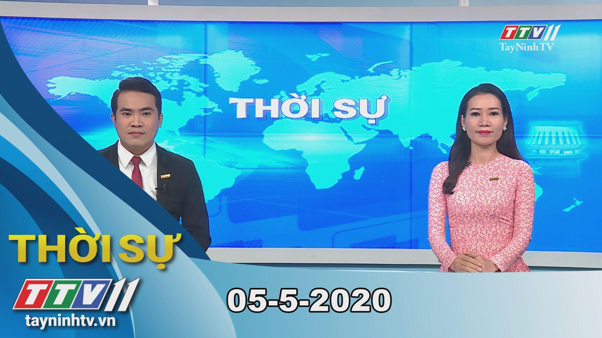 Thời sự Tây Ninh 05-5-2020 | Tin tức hôm nay | TayNinhTV