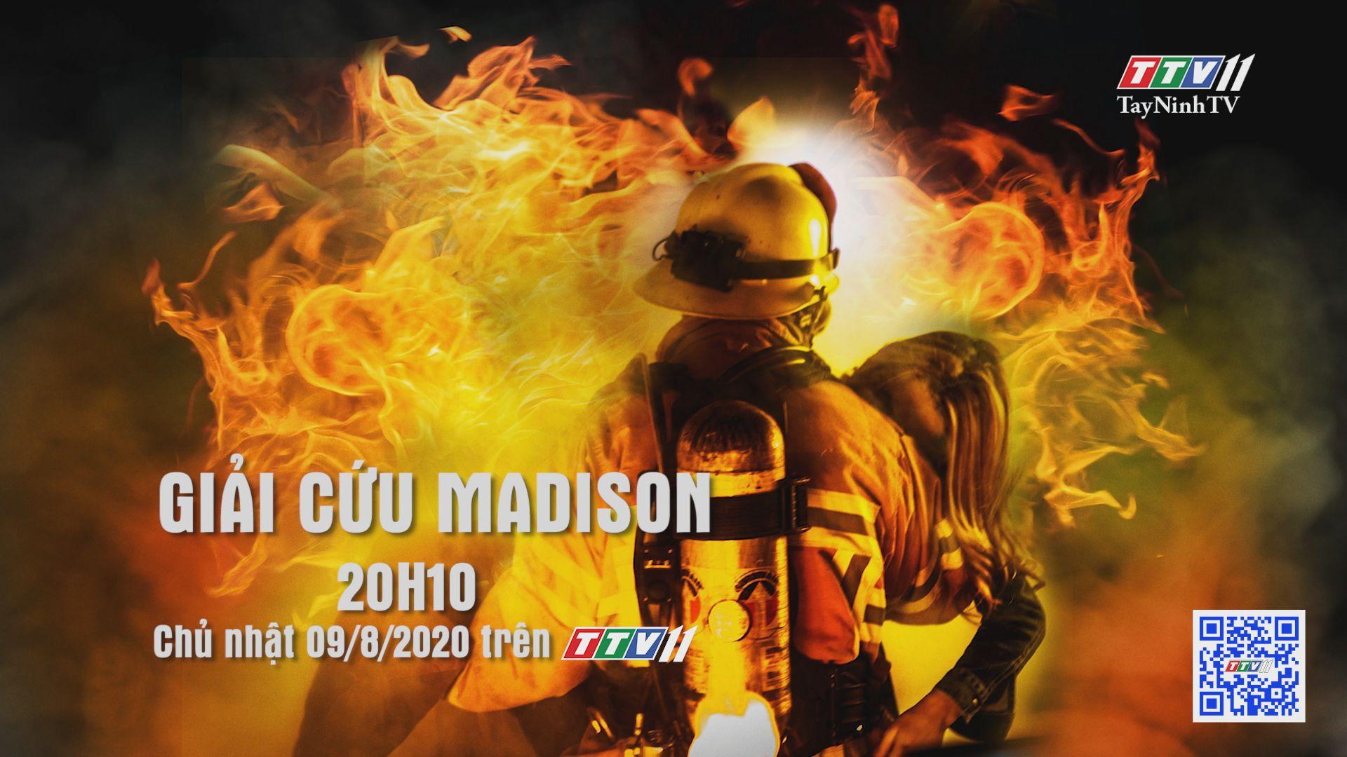 Phim giải cứu Madison | Phim cuối tuần | TayNinhTV