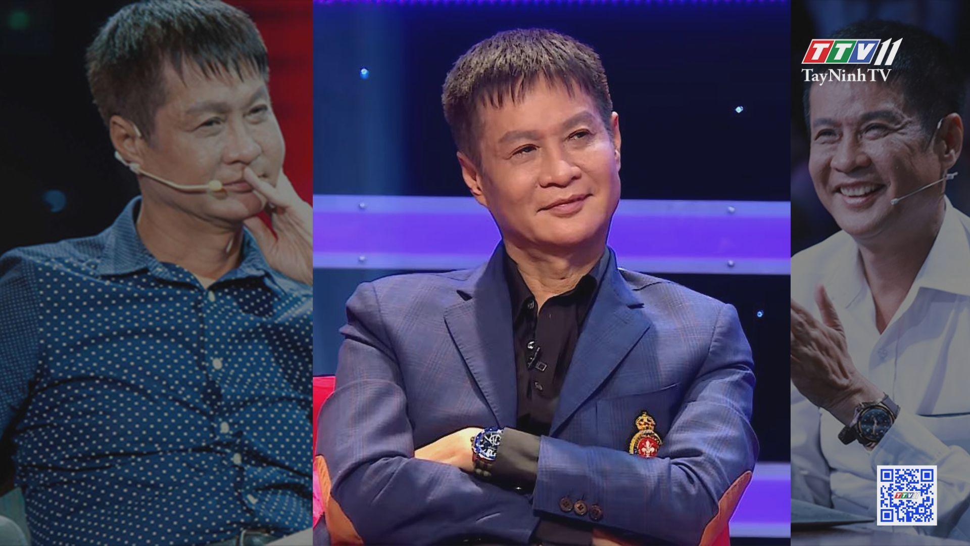 Tập 30 năm 2021_Đạo diễn Lê Hoàng: nếu so với bạn bè thì tôi thua xa lắm | HẠNH PHÚC Ở ĐÂU | TayNinhTV