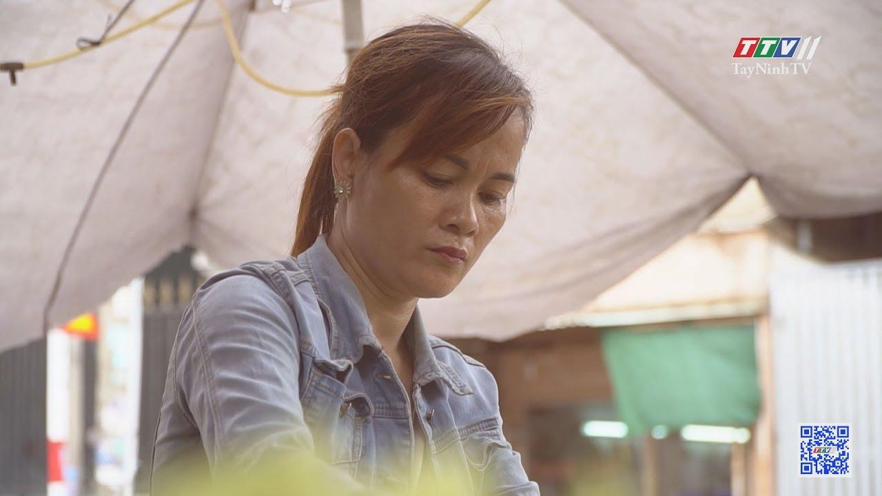 Tập 16_Nỗi đau của người vợ khi chồng quan hệ với người nhiễm HIV | HẠNH PHÚC Ở ĐÂU | TayNinhTV