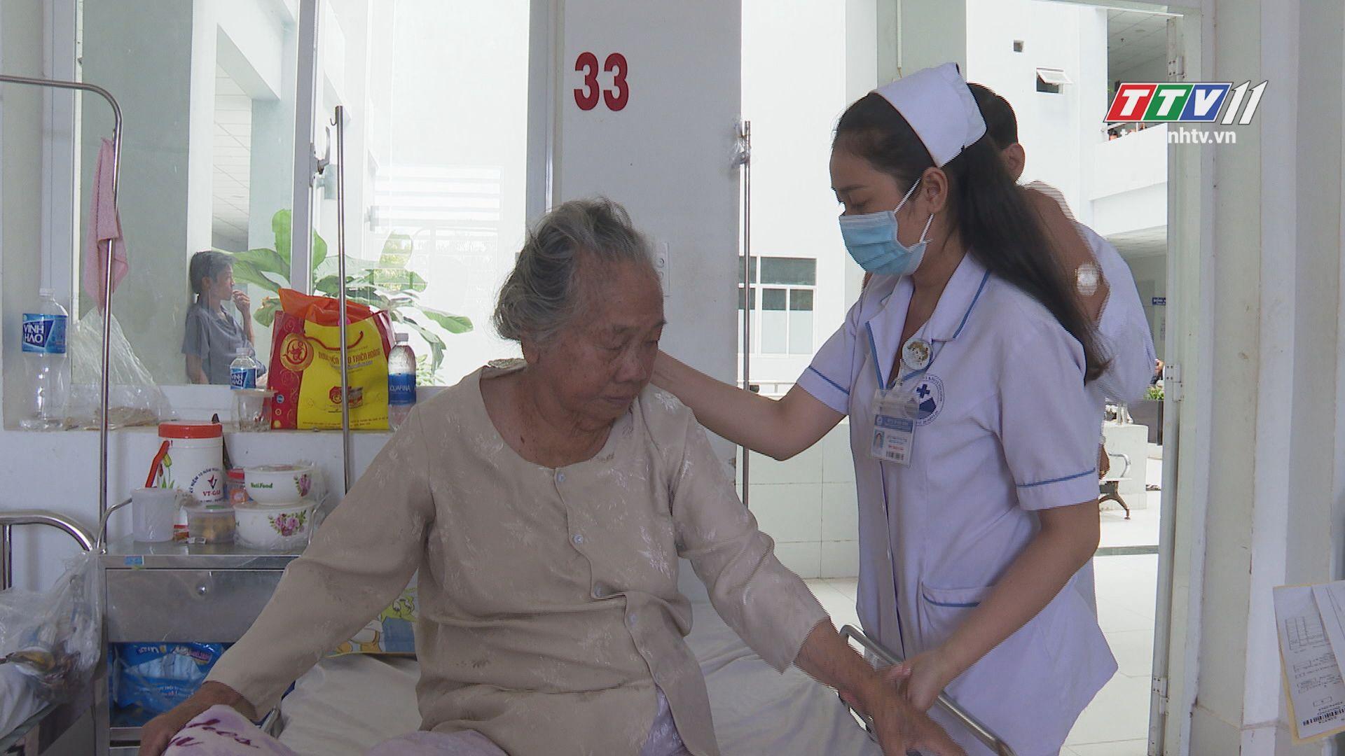 Đảm bảo công tác chăm sóc sức khỏe nhân dân trong dịp TẾT NGUYÊN ĐÁN | SỨC KHỎE CHO MỌI NGƯỜI | TayNinhTV