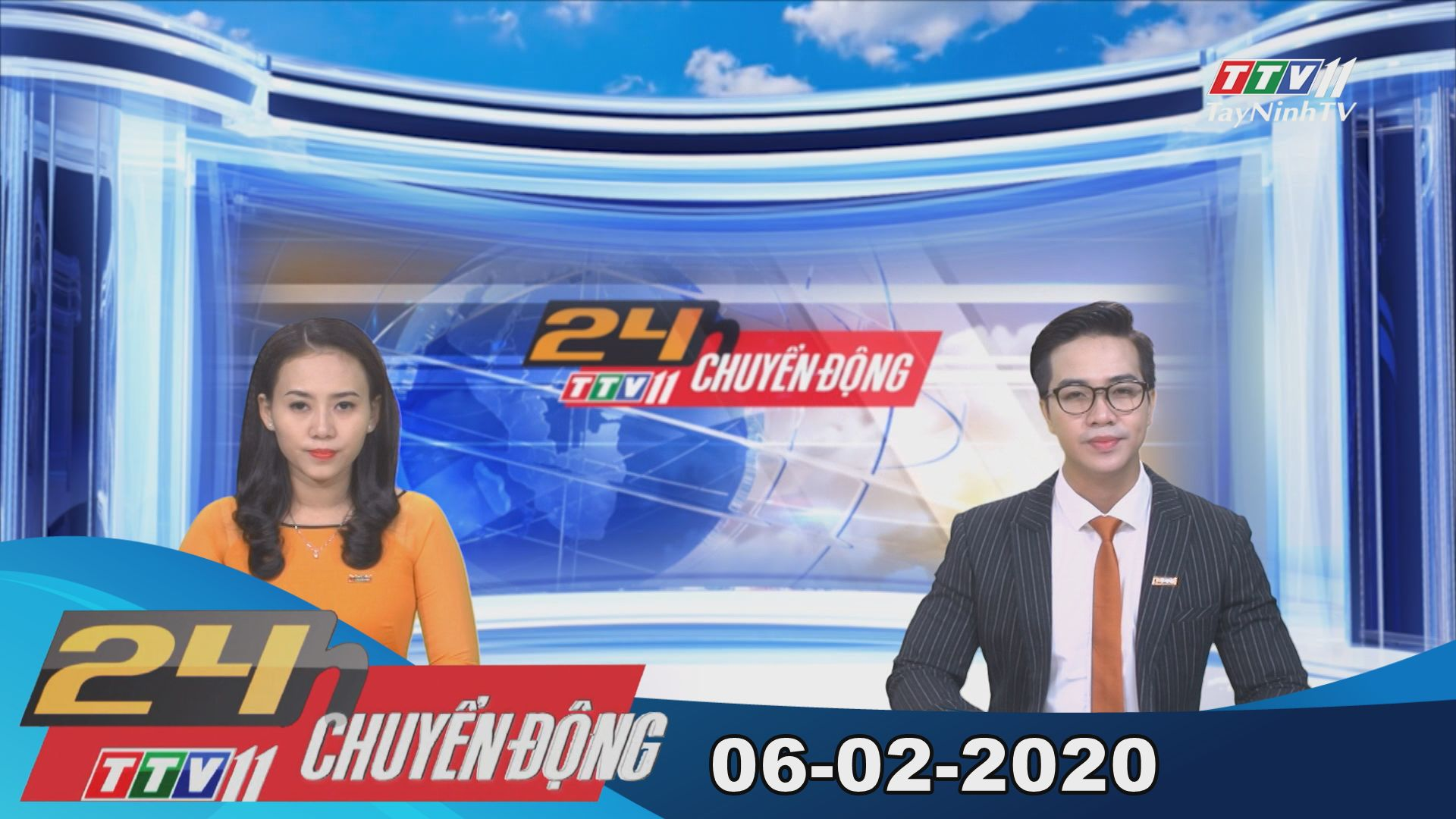 24h Chuyển động 06-02-2020 | Tin tức hôm nay | TayNinhTV