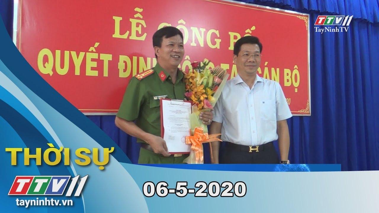 Thời sự Tây Ninh 06-5-2020 | Tin tức hôm nay | TayNinhTV