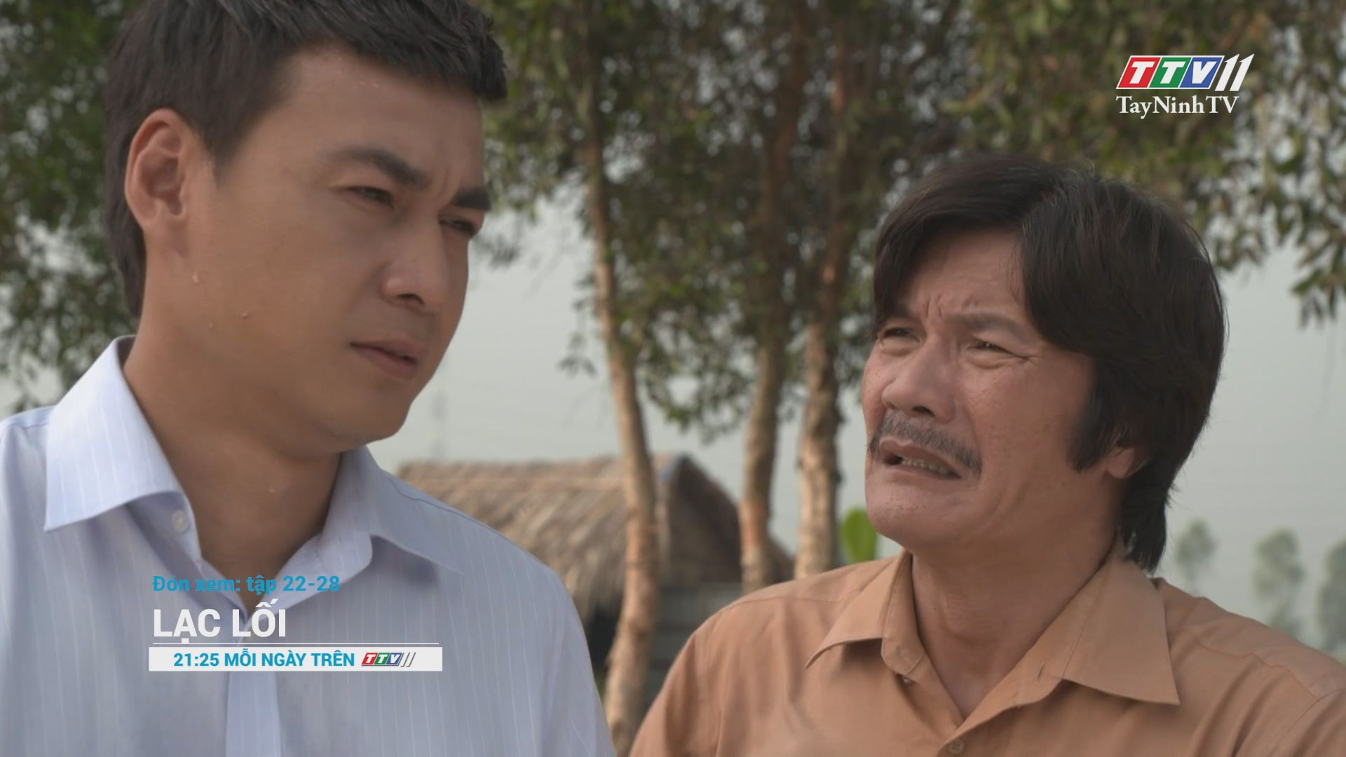 Phim LẠC LỐI - Trailer | GIỚI THIỆU PHIM | TayNinhTV