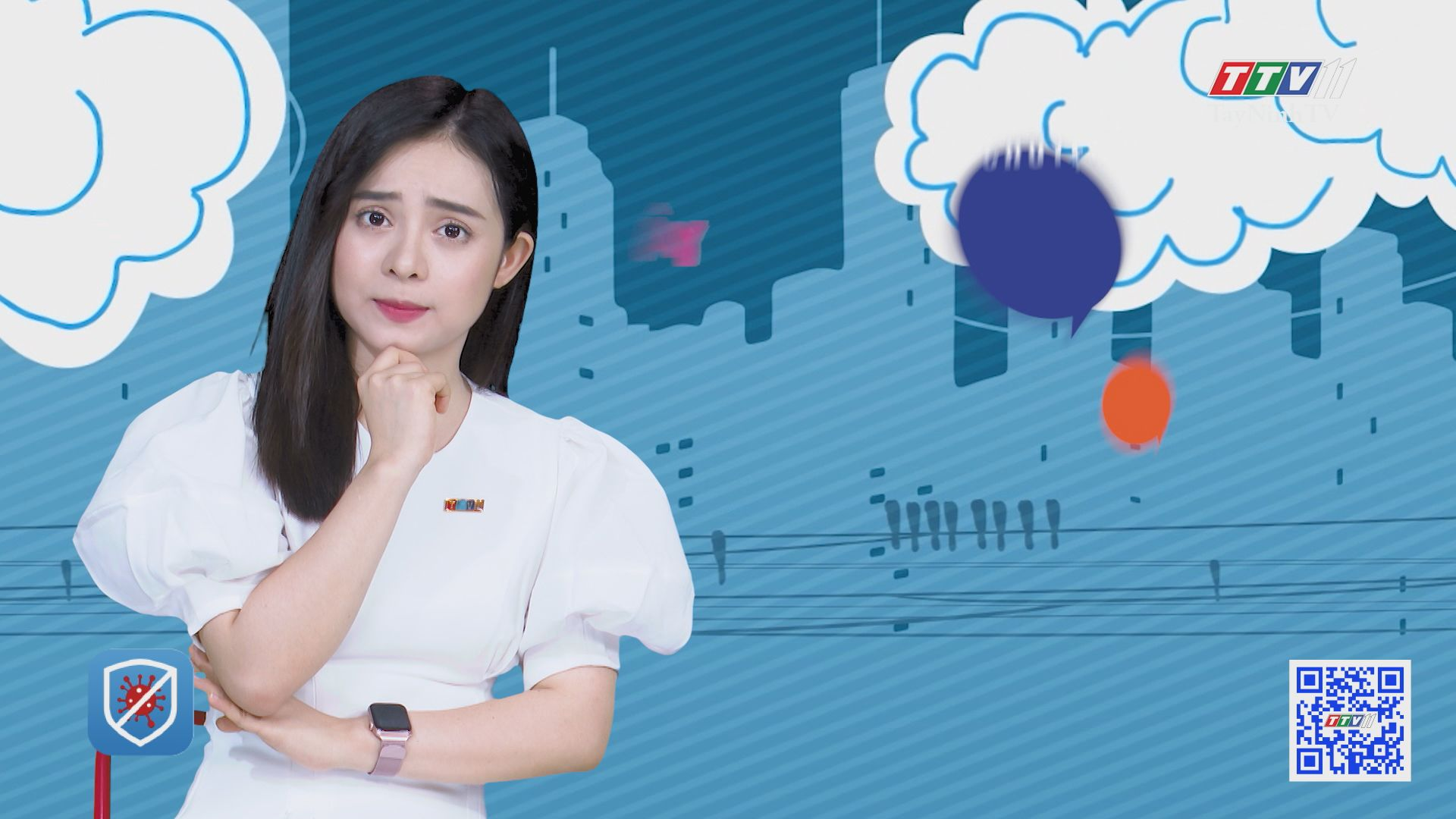 Chuyện Đông Tây Kỳ Thú 06-8-2020 | TayNinhTV