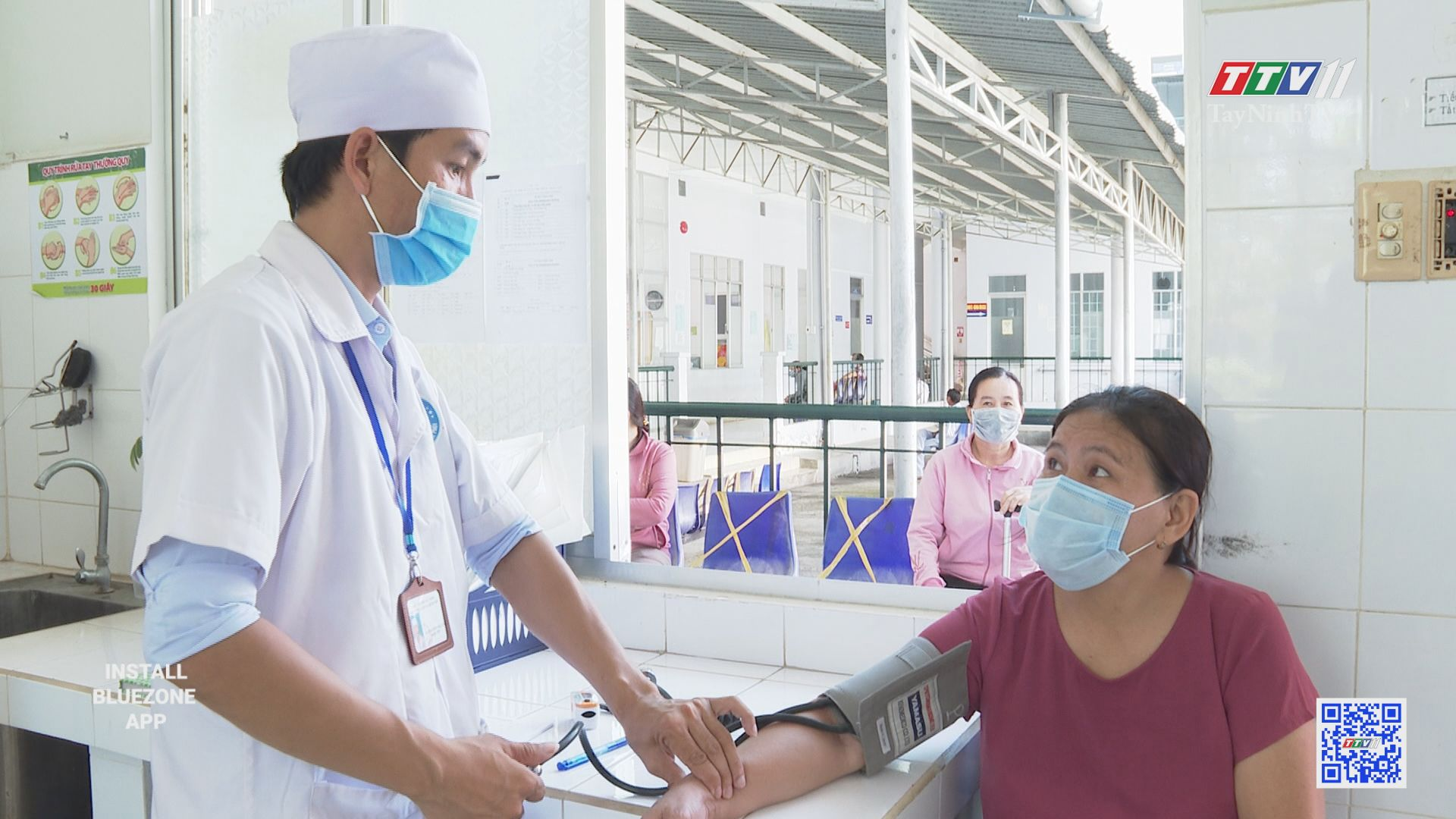 Tự chủ tài chính trong lĩnh vực y tế và giáo dục | TIẾNG NÓI CỬ TRI | TayNinhTV