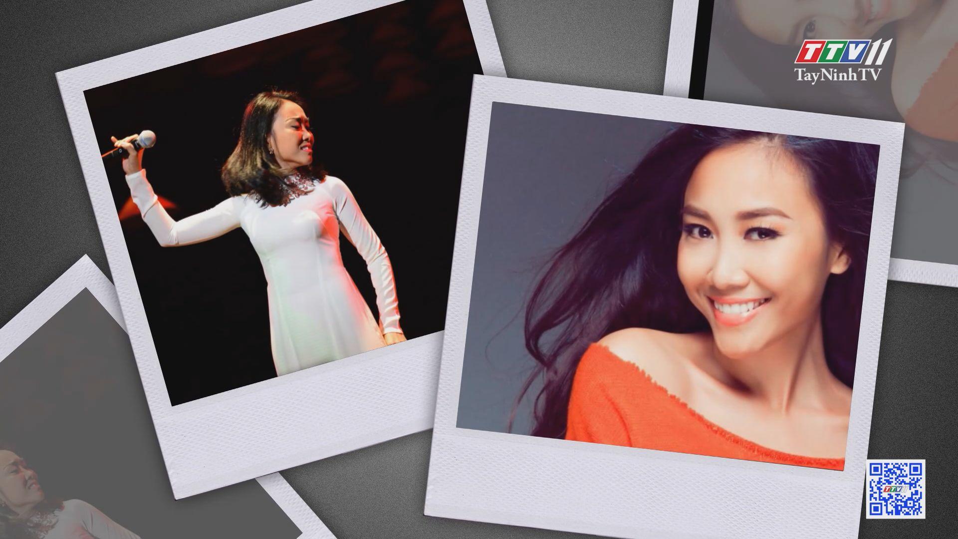 Tập 01 năm 2021_Dấu ấn Đoan Trang qua hai thập kỷ ca hát | HẠNH PHÚC Ở ĐÂU? | TayNinhTV