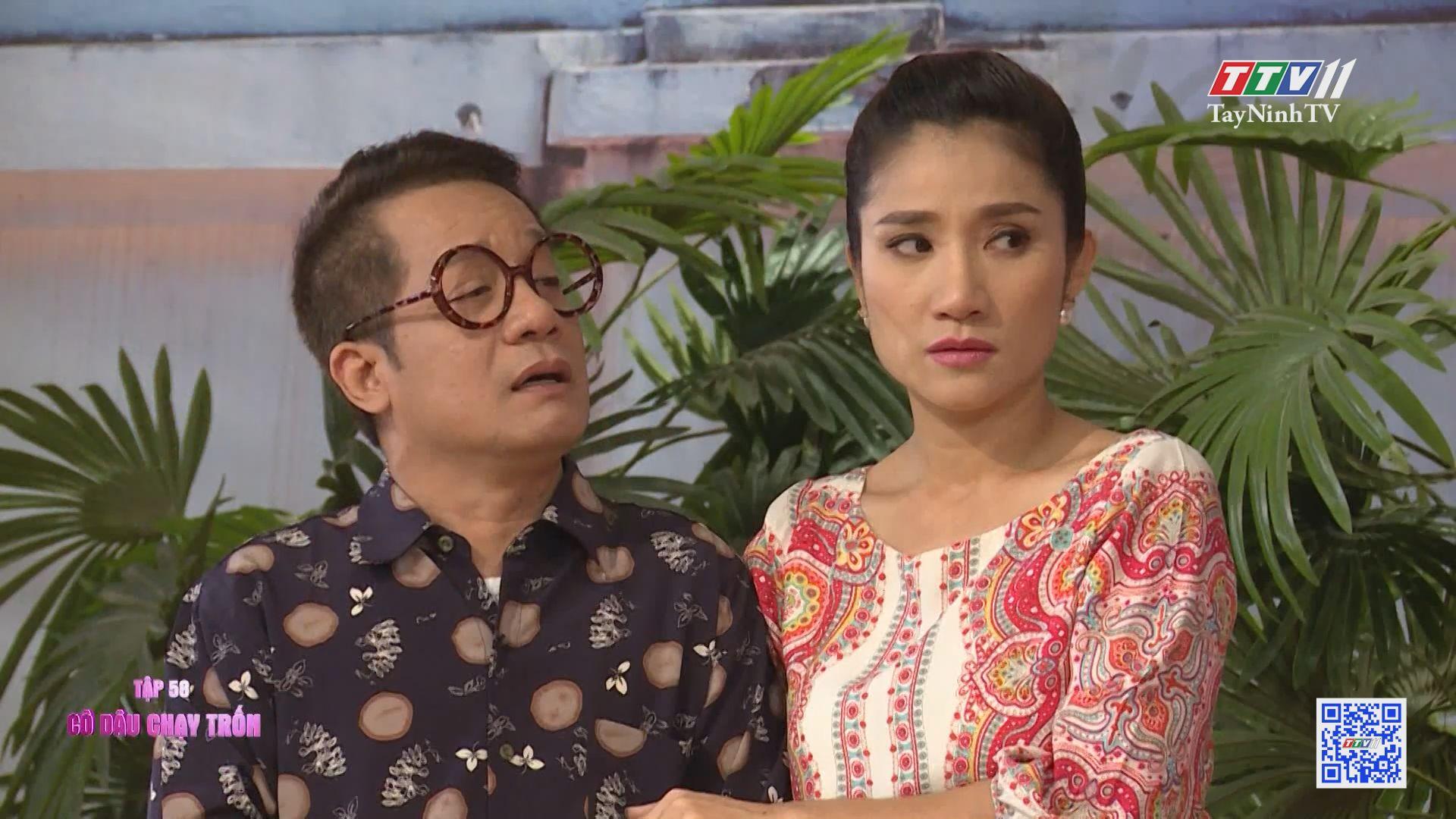 Nhật ký vợ chồng son-Tập 50 đến 61-TRAILER | GIỚI THIỆU PHIM | TayNinhTV