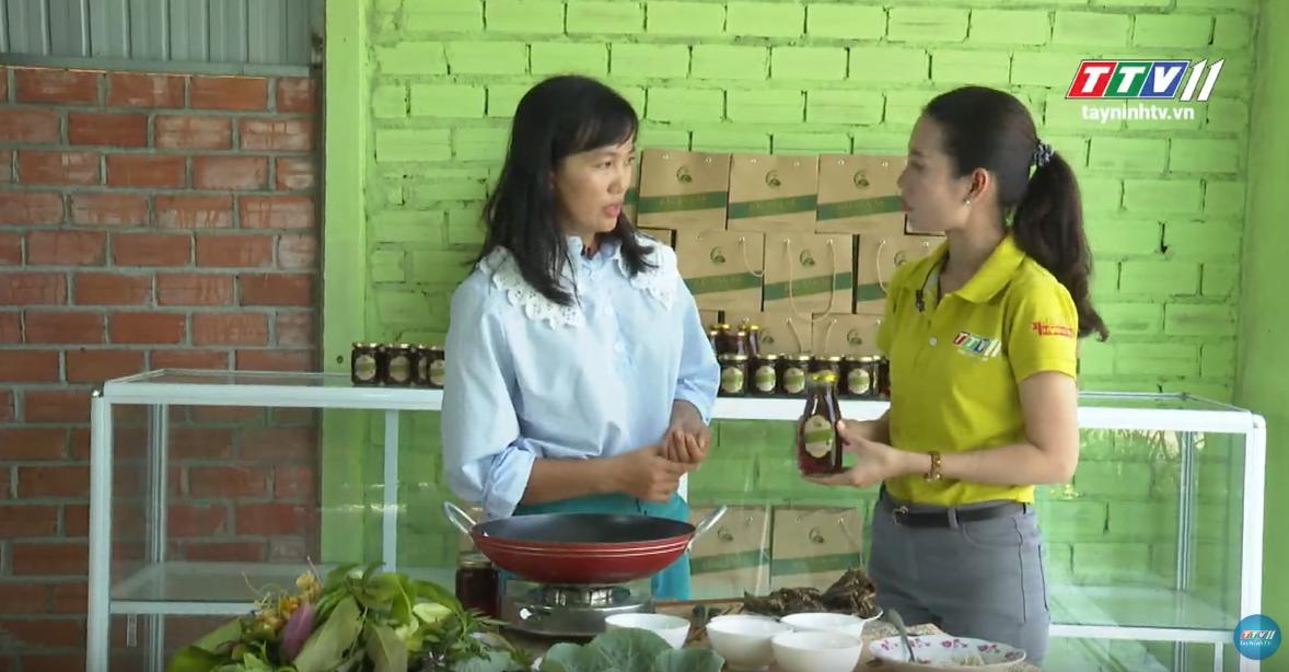 Cà Cuống tinh túy một vùng quê | Đặc Sản Quê Tôi | Tây Ninh TV