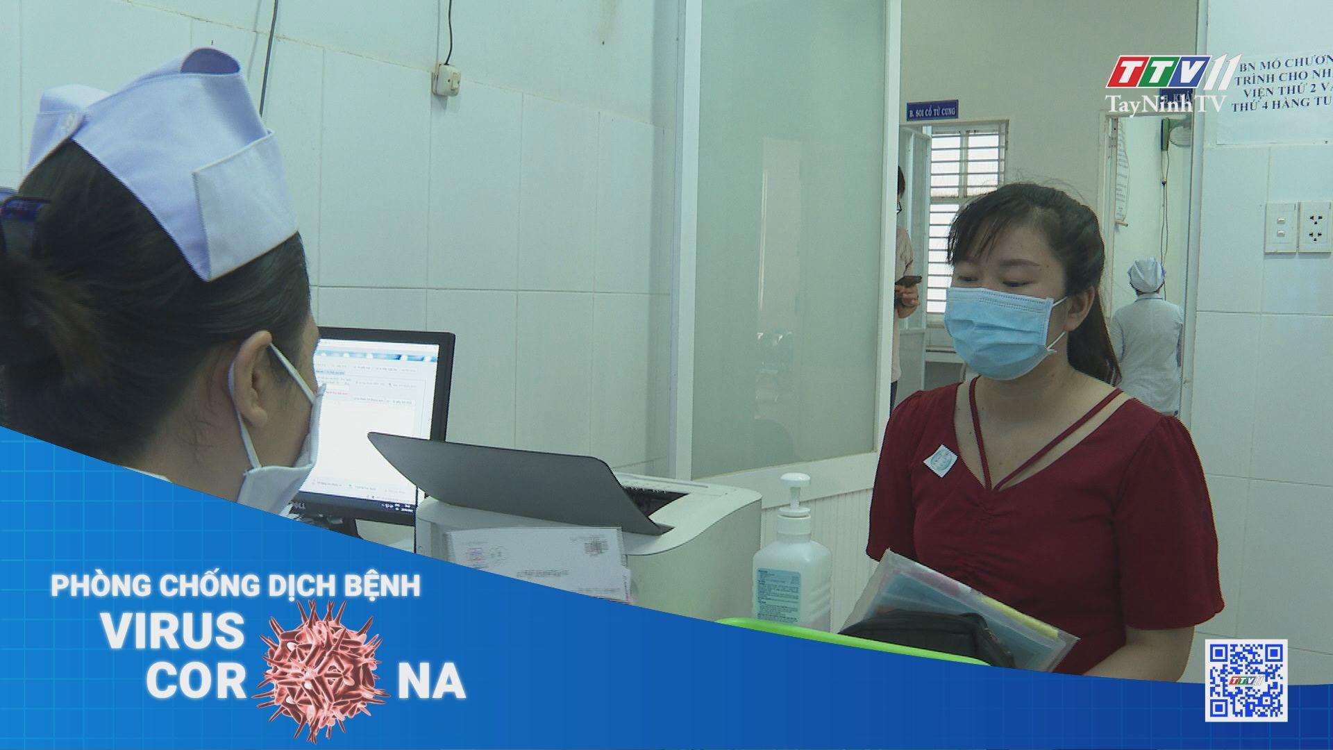Một số thông tin cần biết về vaccine Covid-19 | THÔNG TIN DỊCH CÚM COVID-19 | TayNinhTV