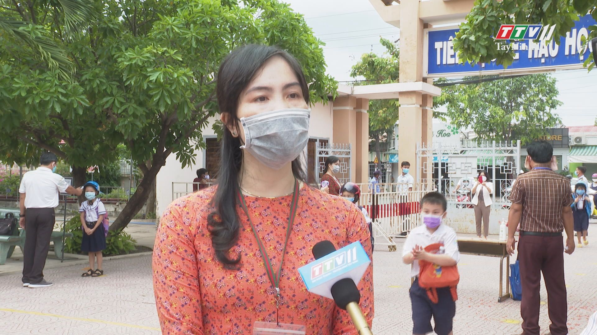 Dạy và học tốt, phòng chống dịch bệnh tốt | Tiếng nói cử tri | TayNinhTV