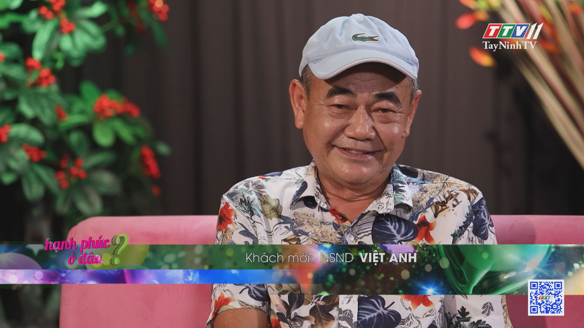 Tập 26 năm 2021_NSND Việt Anh 100 năm mới có một nghệ sĩ xuất sắc như Trấn Thành | HẠNH PHÚC Ở ĐÂU | TayNinhTV
