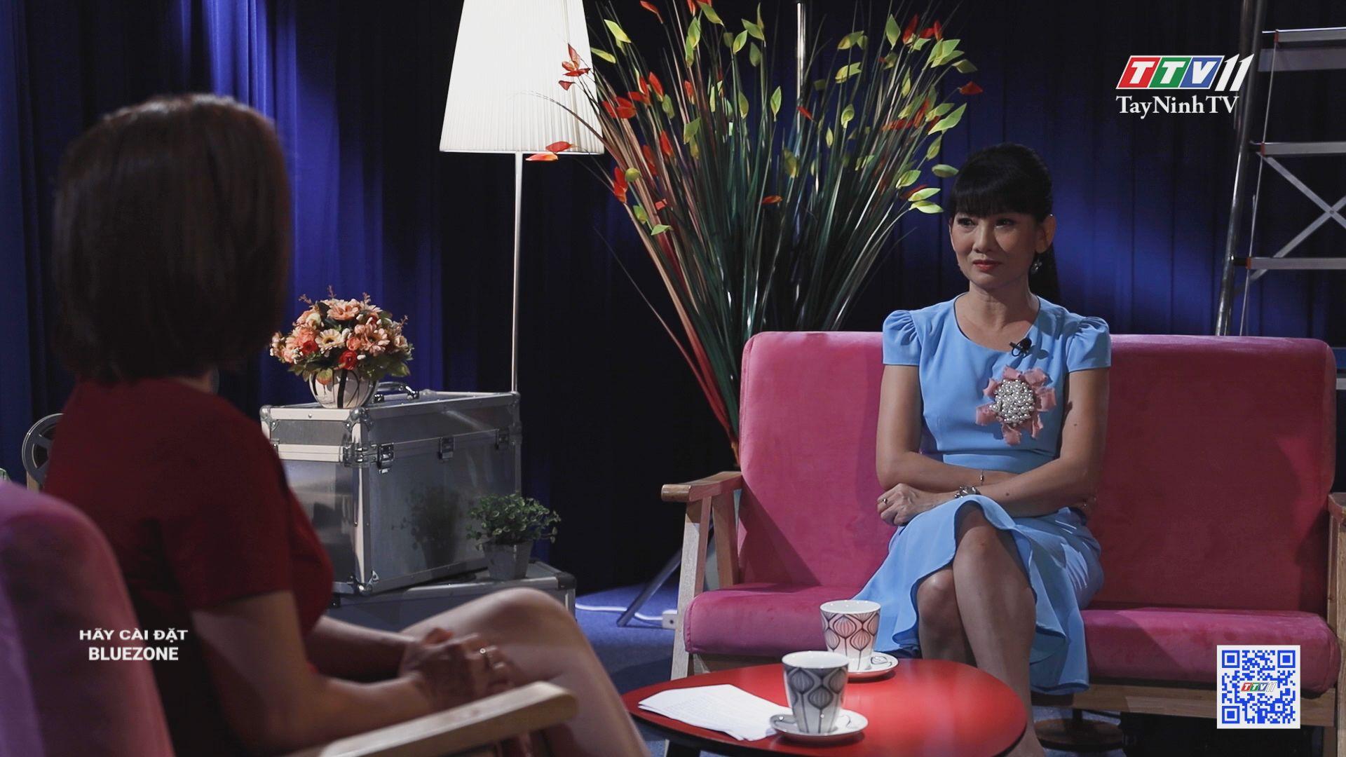 Tập 12_NSUT Mỹ Uyên tiết lộ đang yêu và dự định sinh con ở tuổi 45 | HẠNH PHÚC Ở ĐÂU | TayNinhTV