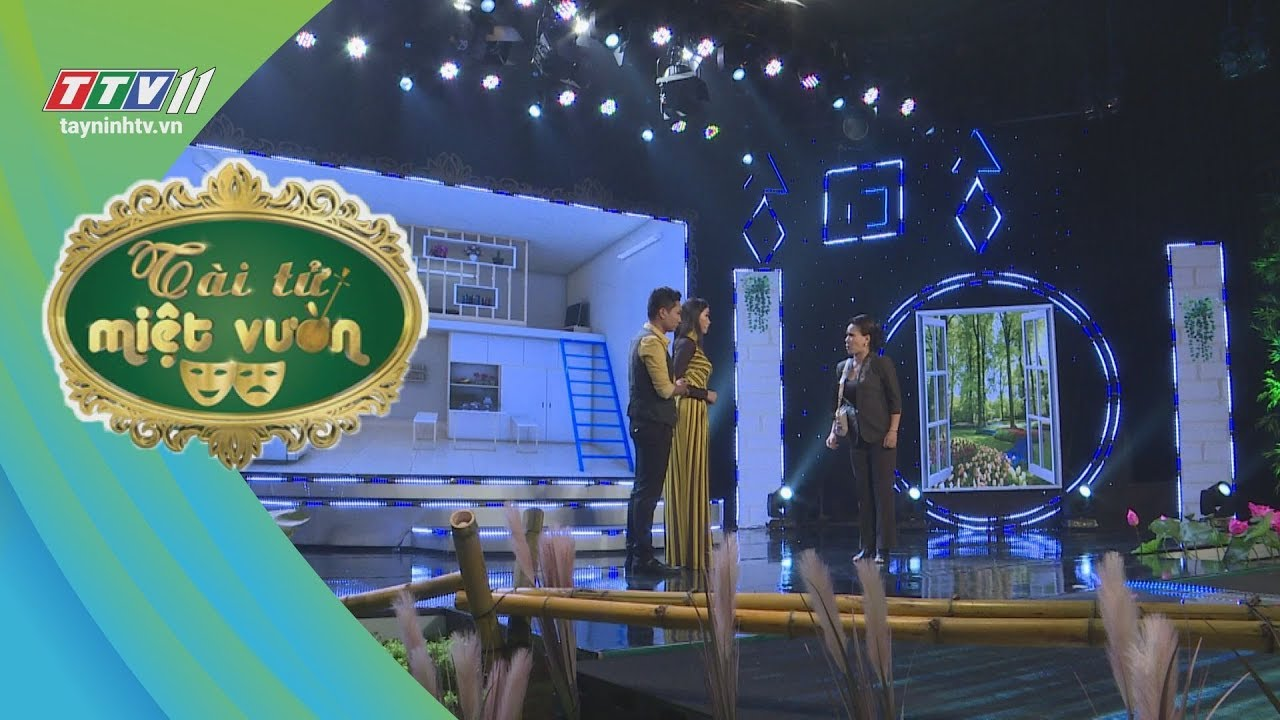Tài tử miệt vườn - Tập 15 | TayNinhTV hợp tác THDT