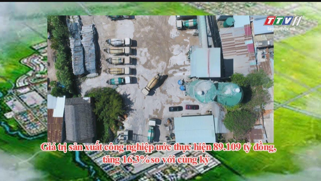 Thành tựu Kinh tế - Xã hội Tây Ninh năm 2019 | TayNinhTV