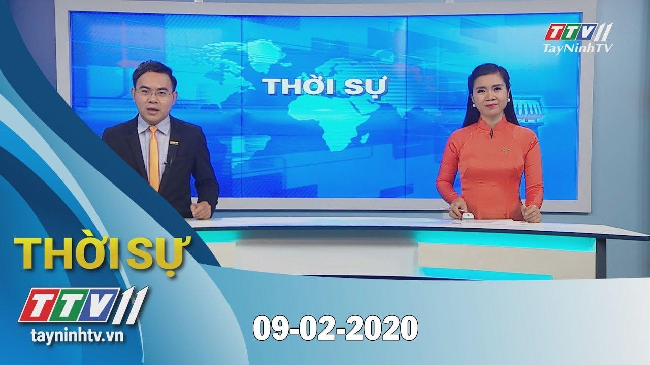 Thời sự Tây Ninh 09-02-2020 | Tin tức hôm nay | TayNinhTV