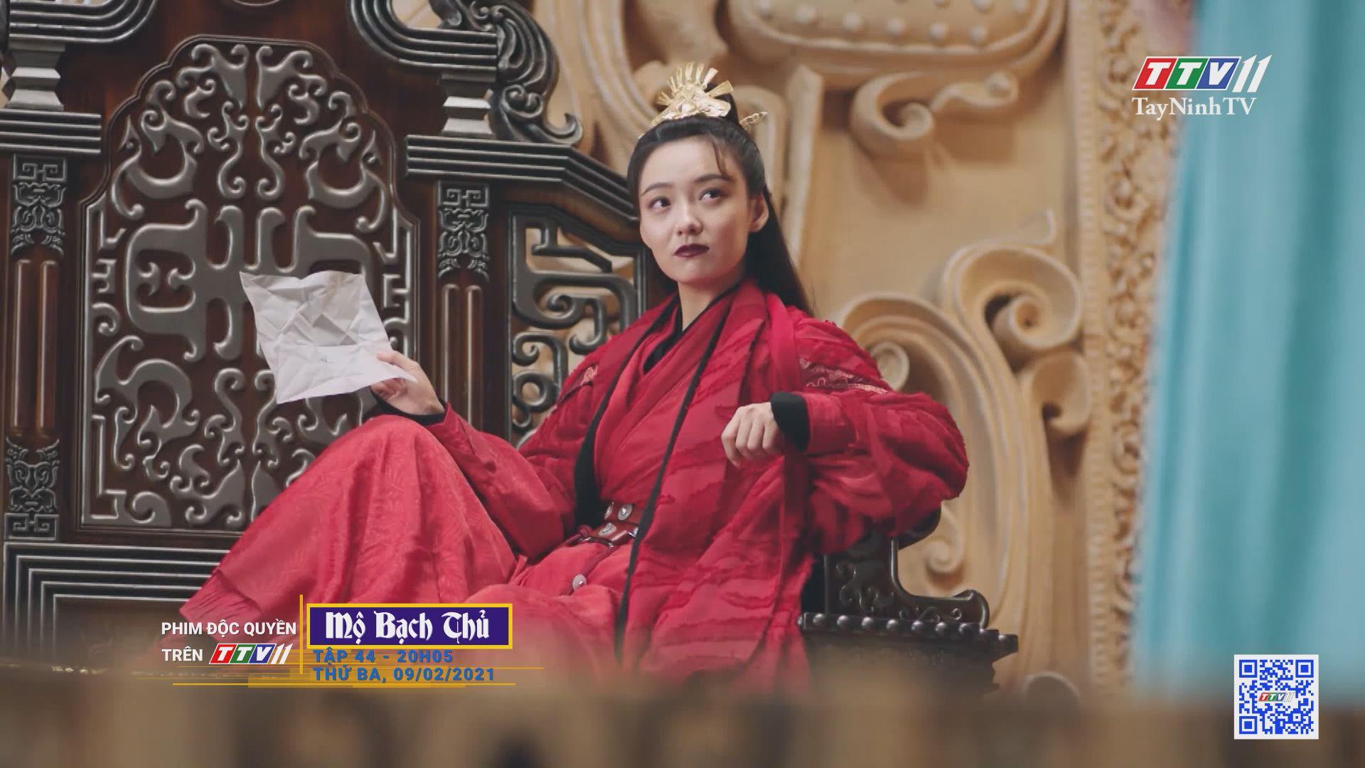 Mộ Bạch Thủ-TẬP 44 trailer | PHIM MỘ BẠCH THỦ | TayNinhTV