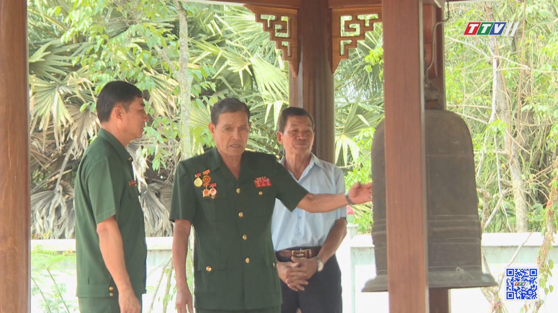 Cựu chiến binh Lê Khoăn và ký ức | CỰU CHIẾN BINH | TayNinhTV