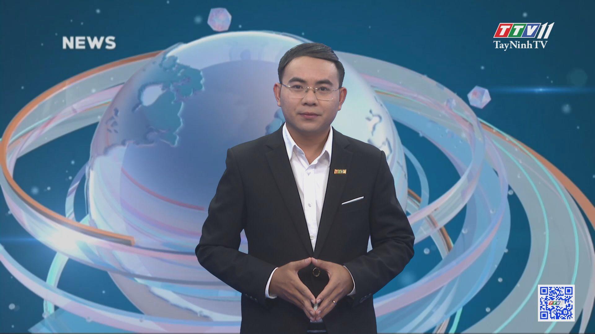 TTVNEWS 09-4-2021 | TayNinhTV Today