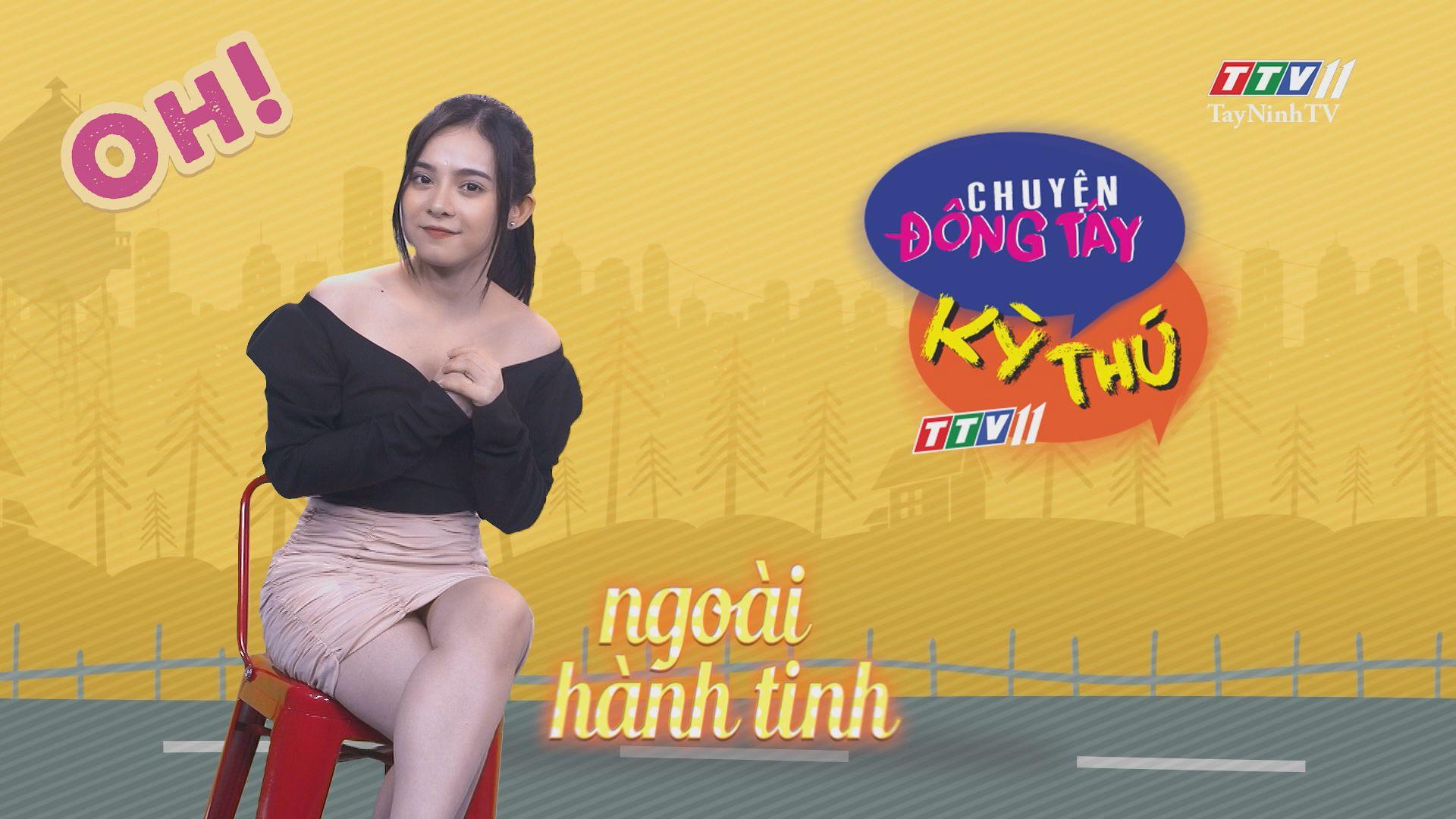 Chuyện Đông Tây Kỳ Thú 09-5-2020 | TayNinhTV