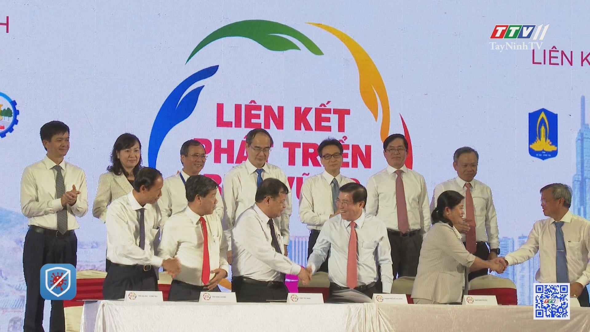 Những thành tựu kinh tế của Tây Ninh trong 5 năm qua | TIẾNG NÓI CỬ TRI | TayNinhTV