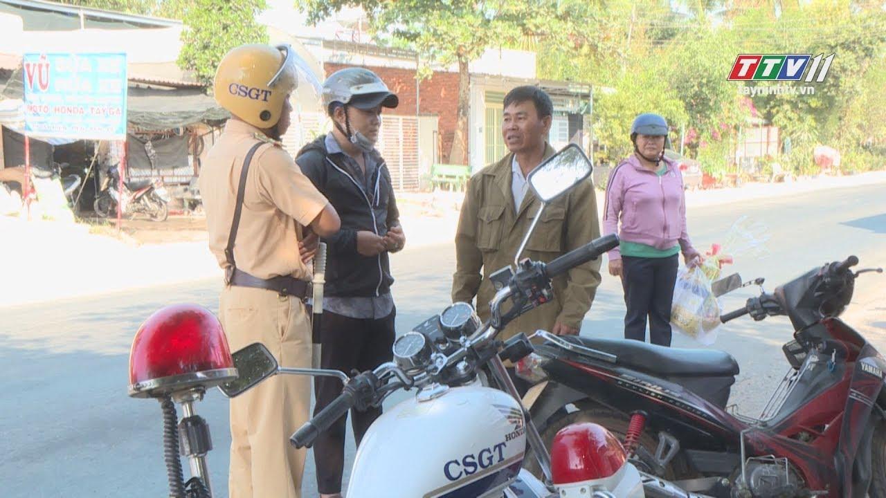 Pháp luật và đời sống | TIN TỨC HÔM NAY | TayNinhTV